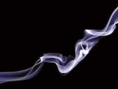 тёмные, заставки, дым