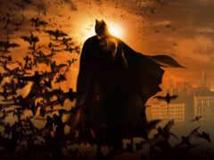 batman, start, сниматься