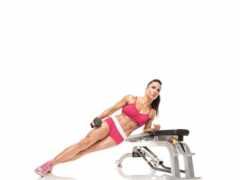 ab, workout, plan