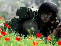 девушек, армии, devushki
