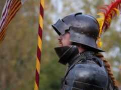 medieval, рыцарь, век