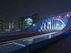 мост, architecture