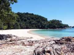kapağı, pulau, остров