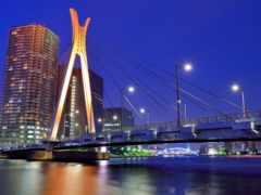 cidades, tokyo, столица