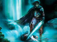 магия, герои, крови