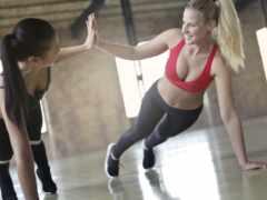 фитнес, sovet девушки