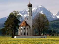 church, германия, coloman