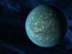 planet, kepler, космос