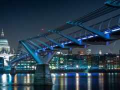 мост, london