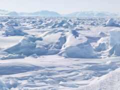 north, arctic, красивый