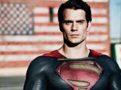 superman, henry, kavilla