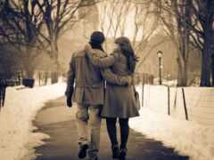холод, relationship