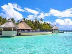 maldive, resort, cinnamon