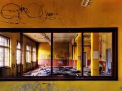 стена, graffiti