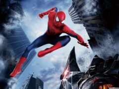 паук, мужчина, amaze