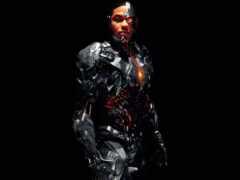 cyborg, justice, лига