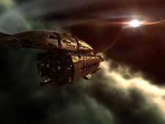 ева, корабль, online
