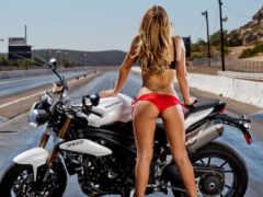 video, мотоцикл, сотню