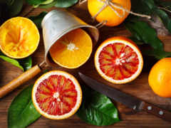 sunstep, mat, апельсины