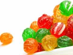 леденцы, sweets, разноцветные