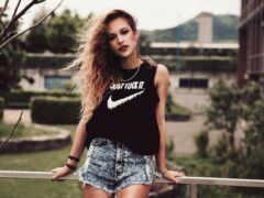 футболки, модные, товаров