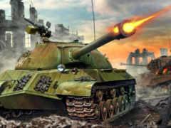 ис, танка, танк