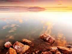 природа, море, умиротворение