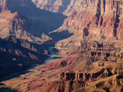 каньон, гранд, colorado