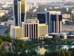 tashkent, узбекистан, город