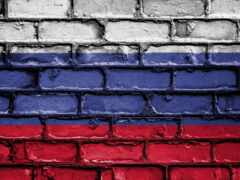 россия, ipad, флаг