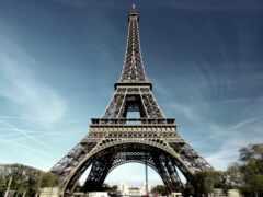 париж, башня, eifelevyi