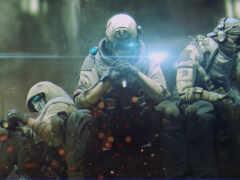 ghost, солдат, recon