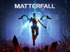 игры, новости, matterfall