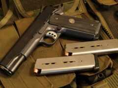 colt, pistol, alldrawing