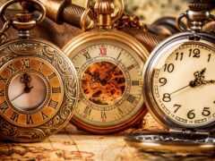 hour, sound, механизм