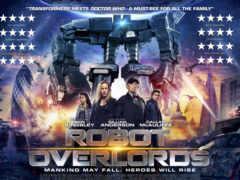 overlords, robot, бой