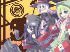 minecraft, майнкрафт, anime