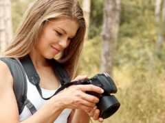 фотоаппарат, фотограф, viewfinder