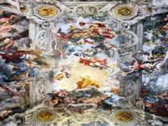 divine, providence, allegory