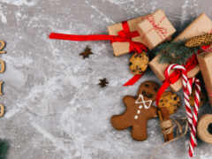 christmas, год, белоруссии