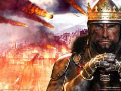 total, war, medieval