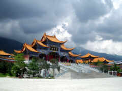 pic, china, китаянка