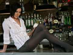 pantyhose, bar, leg