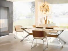 dizain, интерьера, квартиры