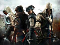 альтаир, creed, assassins
