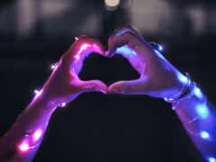 сердце, touch, iframe
