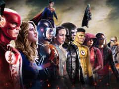 earth, crisis, supergirl