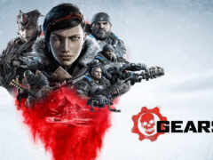 gear, xbox, war