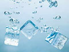 сухой, led, voda