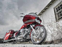 harley, davidson, bike Фон № 86849 разрешение 1680x1050